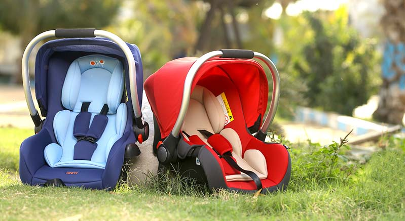 Carseats & Carriers